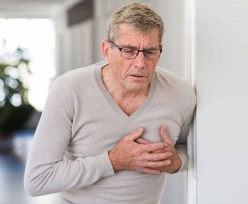 Khó thở là bệnh gì
