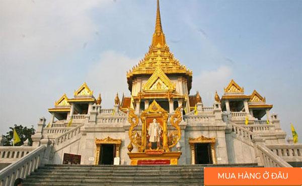 Chùa-Phật-Vàng