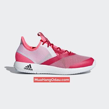 Giày-tennis-nữ-Adidas-Defiant-Bounce