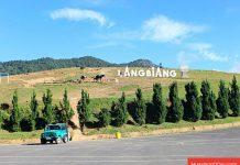 dinh-Langbiang