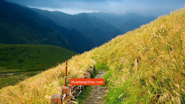 Núi-Dương-Minh