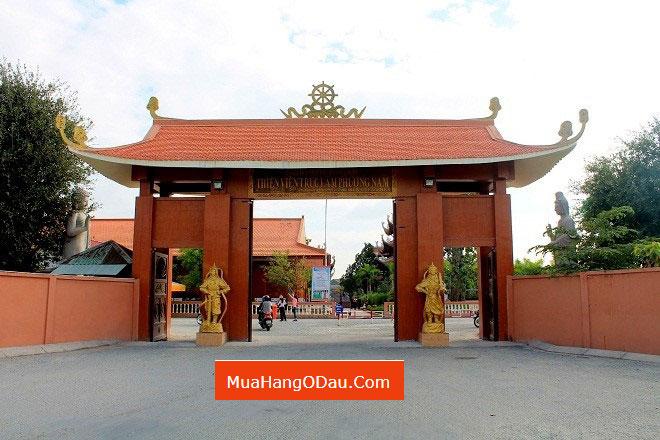 Thiền-viện-trúc-lâm-Phương-Nam
