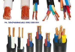 Phân loại của dây cáp điện Panasonic