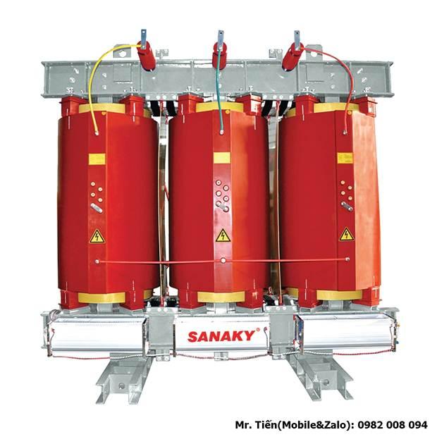 Phân loại của máy biến áp khô Ls