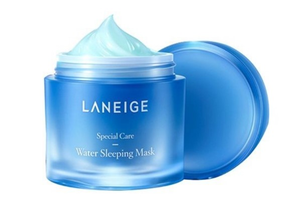 Mặt Nạ Ngủ Cung Cấp Nước Laneige Water Sleeping Mask