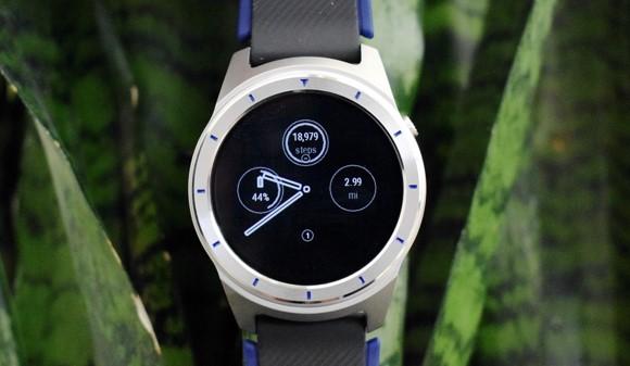 Đồng hồ thông minh ZTE Quartz