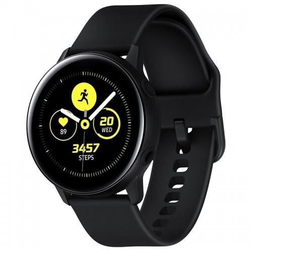 Đồng hồ thông minh Galaxy Watch Active SM-R500 của Samsung